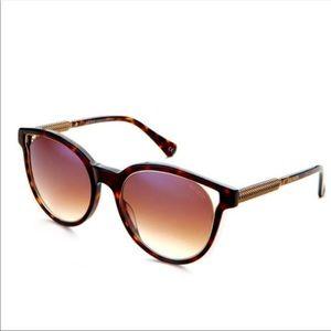 🕶 BALMAIN ✨ Tortoiseshell Cat Eye Sunglasses 😎